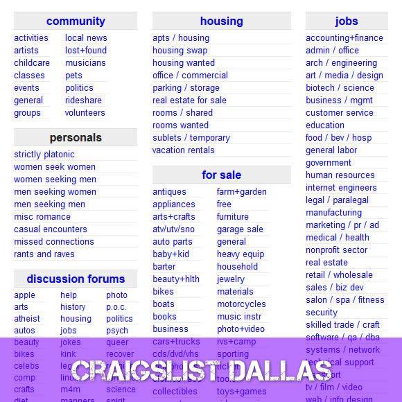 Freedom Chevrolet Dallas Craigslist Dallas Dallas V 2020 G