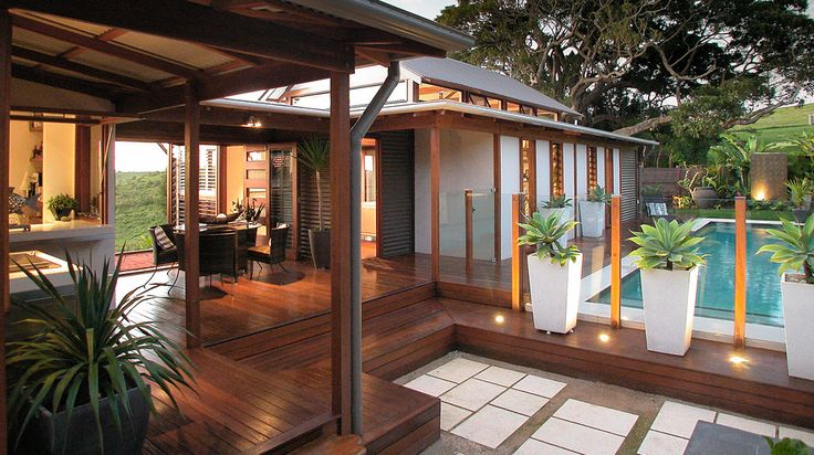Pavillions architectural firm grand designs for Architecture firms in australia
