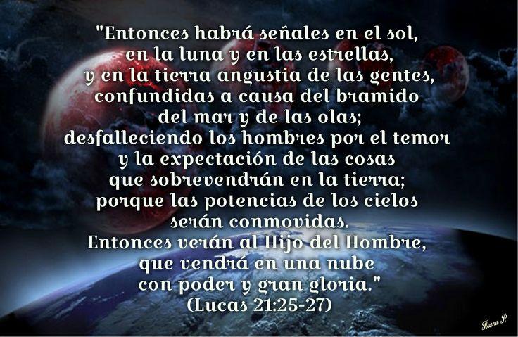 Lucas 21:25-27