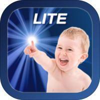 Sound Touch Lite - Gratis dyr ordforråd språk flashcards app, pedagogisk bilder spill for babyer & småbarn i førskolen & barnehage av SoundTouch