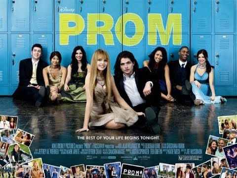 Prom 2011 ( Full Movies English ) - YouTube