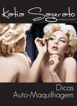 Dicas de Auto Maquiagem - By Sagerato Makeup  Dicas de auto maquiagem para todas as mulheres, com técnicas simples para serem aplicadas no dia-a-dia.