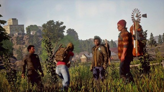 State of Decay 2 fully simulates the world of the undead - https://www.loudread.com/state-of-decay-2-fully-simulates-the-world-of-the-undead/