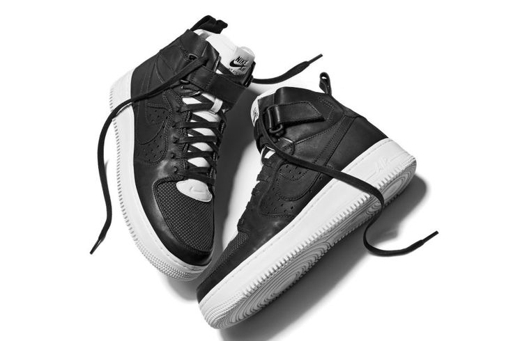 NikeLab Air Force 1 CMFT Tech Craft SP | Sneakers: Nike Air Force 1 |  Pinterest | Air force and Nike air force
