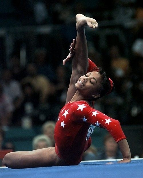 Where Are They Now: The 1996 US Gymnastics Team