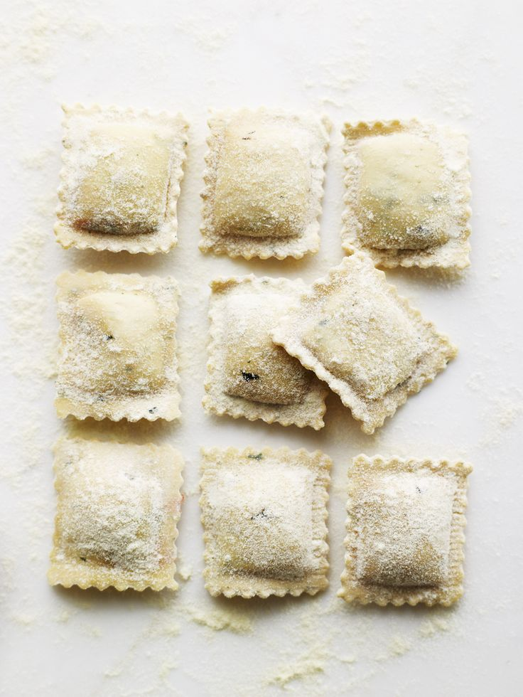How to Make Ravioli, step-by-step