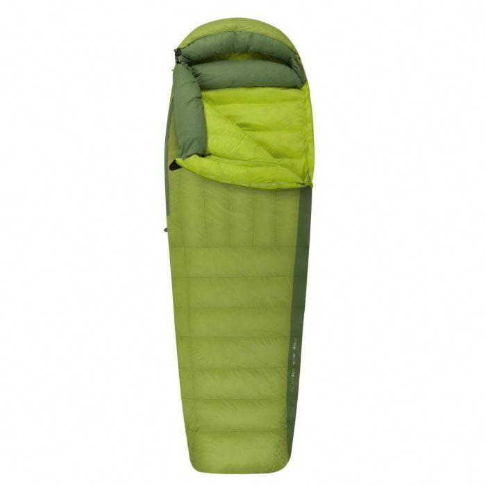 10651a8359ef Ascent AcII 15F | Resources | Down sleeping bag, Backpacking ...
