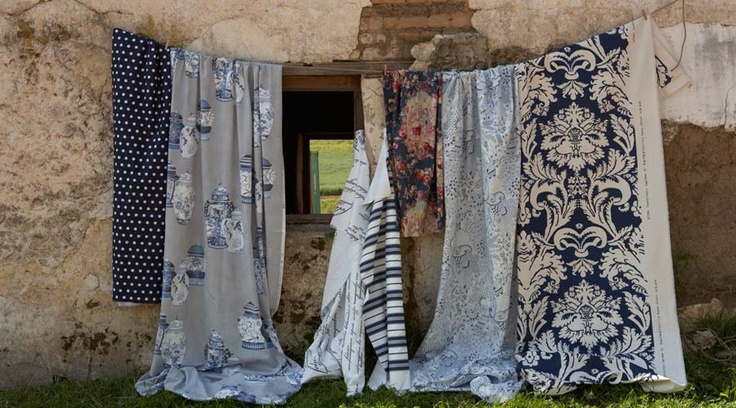 Hertex  Ranges: Greyton; Couture; Pure Fabrications