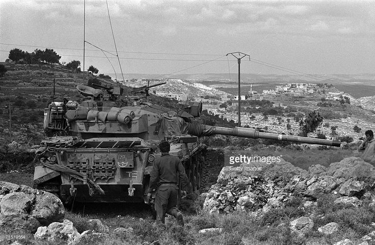 This archive image provided by the Israeli Government Press Office (GPO) shows…