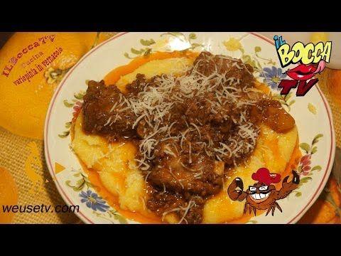 Batufoli... ner tegame ti c'intrufoli... - IlBoccaTV - La vera cucina toscana variopinta in vernacolo livornese