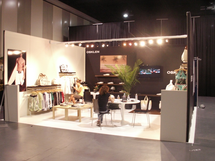 34 best images about custom built trade show displays on pinterest trade show displays - Food booth ideas ...