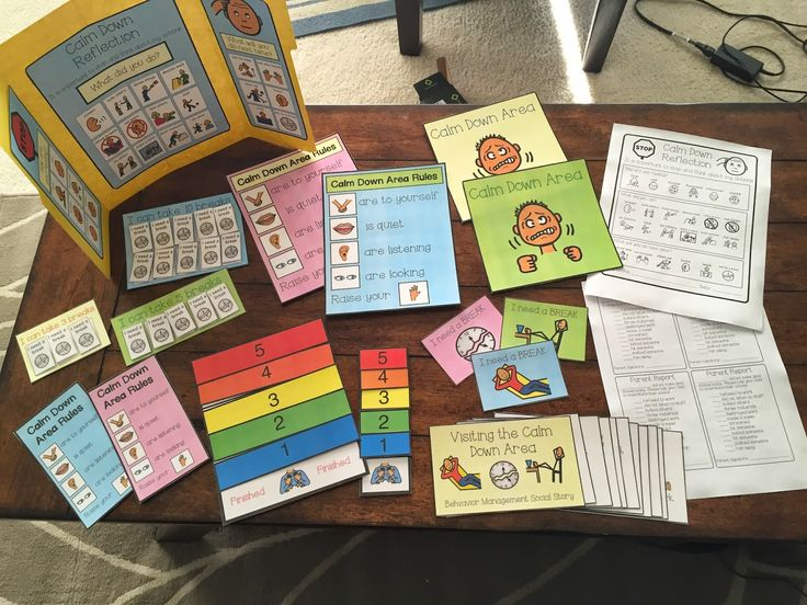 A blog that chronicles the adventures of room 83.  Find many wonderful resources created for students with moderate to severe disabilities.
