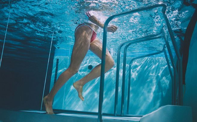 È un'attività molto simile alla cosa ma si svolge in piscina: ecco tutto quello che bisogna sapere sulla pool running!