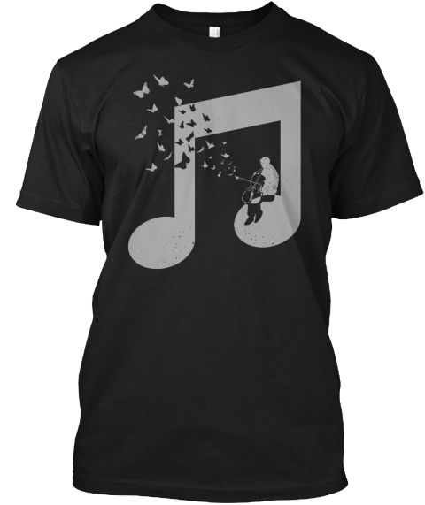 Cello music - tesspring #teespring #music #barmalisiRTB