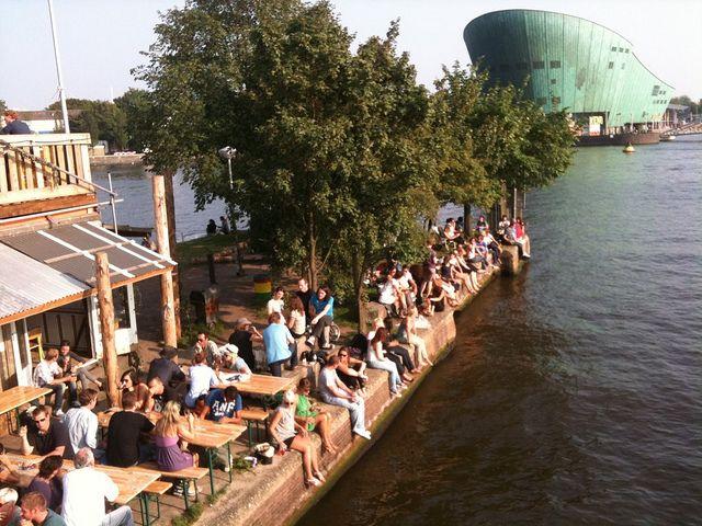 Hannekes Boom - Amsterdam, Netherlands