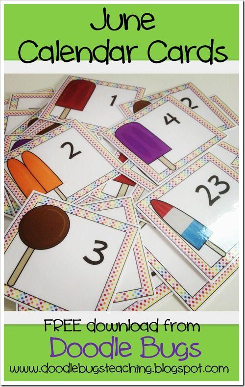 June Calendar Pieces : Best images about calendar pieces on pinterest