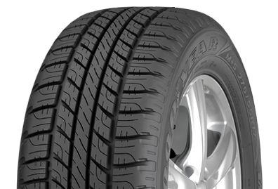 Goodyear Wrangler HP All Weather #4saisons #pneu #pneus #pneumatique #pneumatiques #goodyear #tire #tires #tyre #tyres #reifen #quartierdesjantes www.quartierdesjantes.com