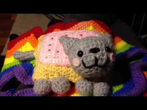 Visual Pattern - Fun With Crochet Stitches! - YouTube Crocheting ...