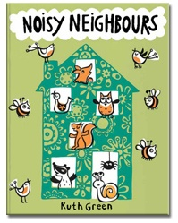 Noisy Neighbours by Ruth Green published by Tate. Narrated for Me Books by Mike Wozniak.