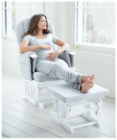 Nursing Chairs & Baby Rocking Chairs | Mothercare