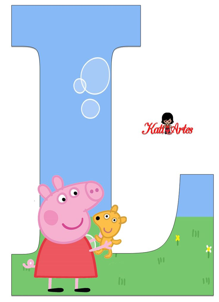 Peppa Pig Invitations To Print was Amazing Sample To Make Awesome Invitation Sample