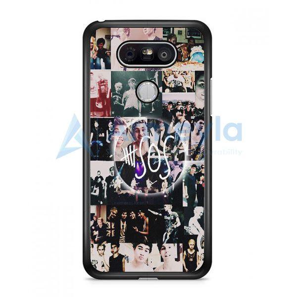5Sos Collage 2 LG G5 Case | armeyla.com