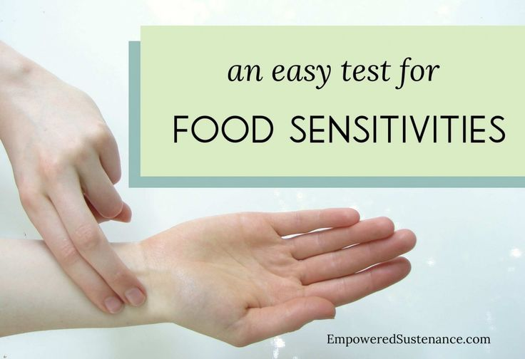 How To Do Food Sensitivity Testing at Home Instant and Free Food Sensitivity Testing Why is it so important to identify and avoid foods to which we are sensitive? In a nutshell, foodsensitivitiesequal stress and stress slows the metabolic rate, interferes with digestion and leads to a host of health issues.