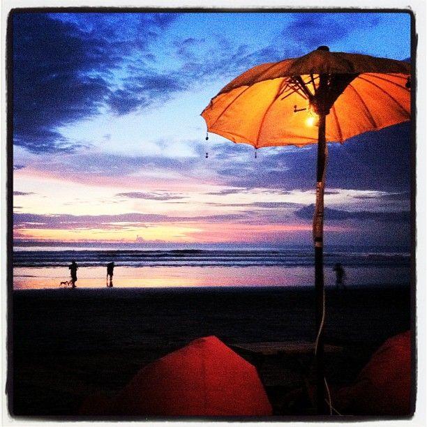 #Bali beach Panorama #weather #metwit