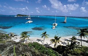 Sailing in the Grenadines: an unbelievable experience.