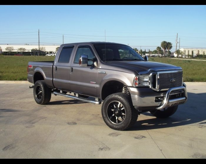 2006 ford f250 4x4 diesel lifted. Black Bedroom Furniture Sets. Home Design Ideas