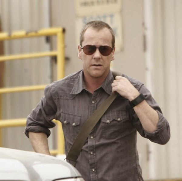"""Jack Bauer Funny Quotes: """"I Have Killed Two People Since Midnight; I Haven't Slept"""