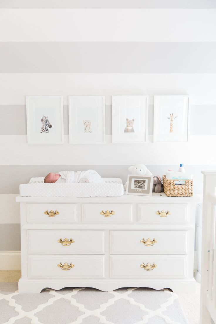 25 best Neutral baby rooms ideas on Pinterest Baby room