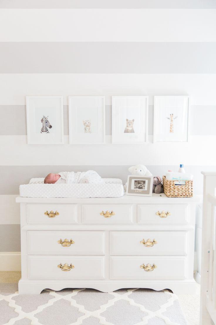 Lifestyle Newborn Photography - Courtney Malone Photography Greenville, SC