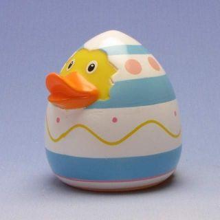 Duckshop - der Shop für Badeenten und Quietscheentchen - Badeente Osterei