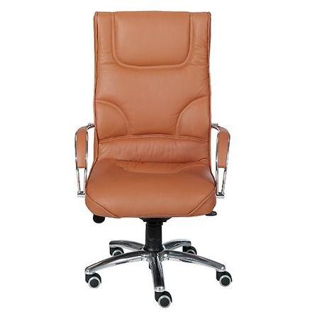 Sillón de escritorio elevable, con ruedas y 5 posiciones Boss