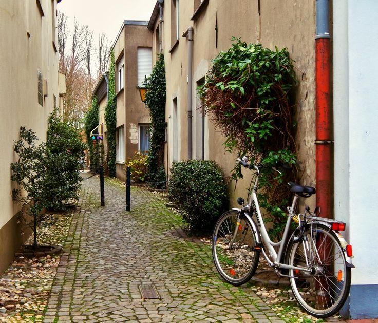 Kranenburg, Germany