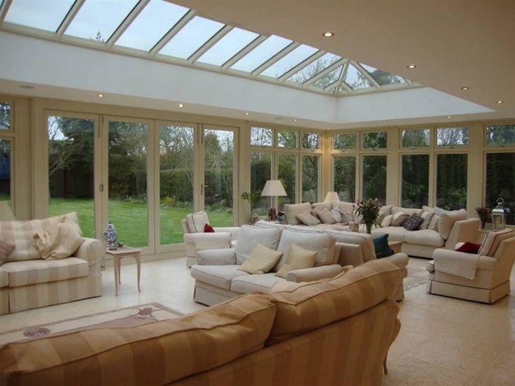 Roof Lantern | Prestige Roof Lanterns UK
