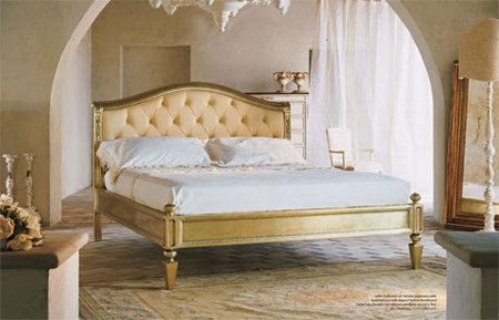 letto Luxury Selection