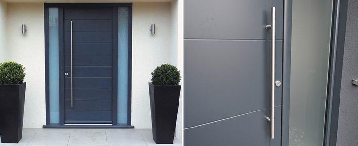 17 meilleures id es propos de pose porte coulissante sur pinterest double - Protege porte d entree ...