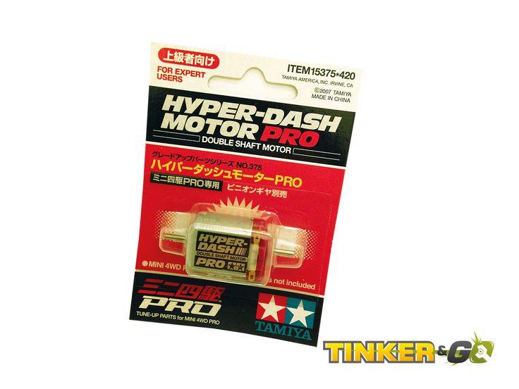 Mini 4wd Tamiya 15375 MOTORE HYPER DASH Pro - € 4,30