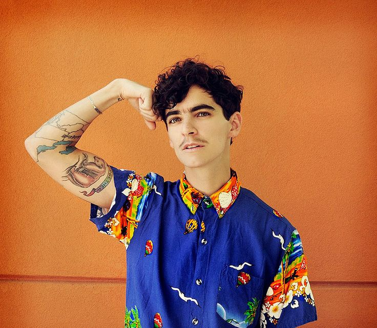 JD Samson for San Antonio Current