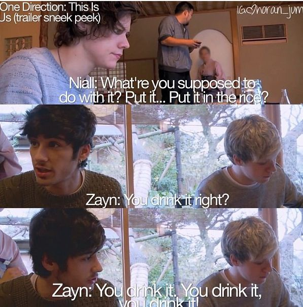 I love these boys.