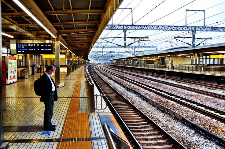 Bullet Train Day Trip from Tokyo http://travelblog.viator.com/bullet-train-day-trip-from-tokyo/ #travel