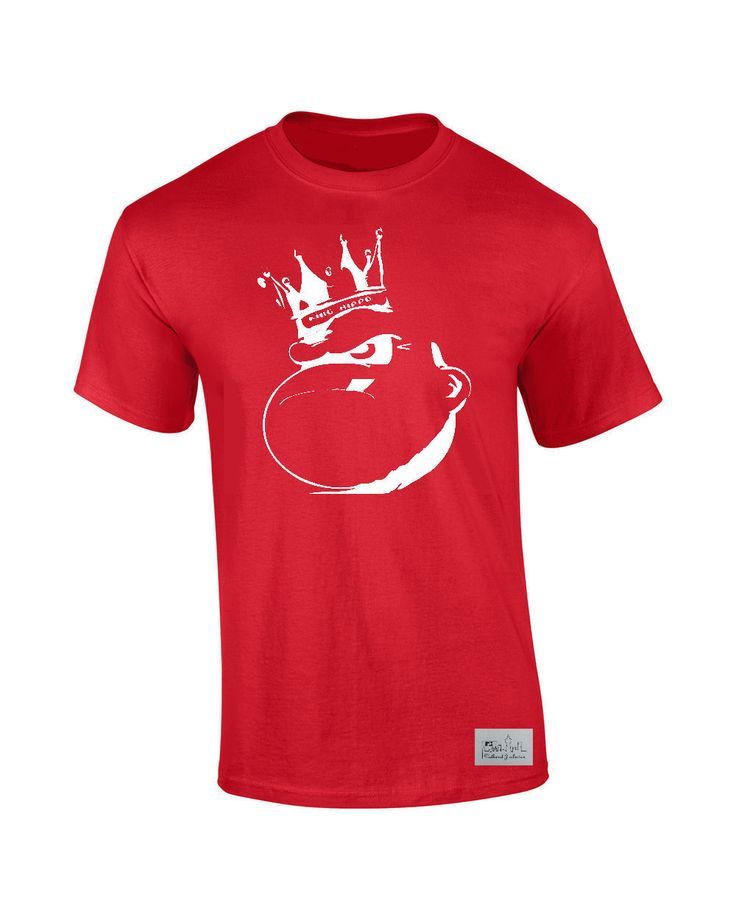 KING HIPPO HEAD ON RED (SKU) 23 -6000 #nathanieljcollection #style #dressup #swag #bmx #snowboard #clothes #clothingline #hippo #facebook #followme #instagram #supportlocal #shoponline #dope #hypersmoke #worldstar #Toronto #streetsoftoronto #lovetoronto #hypertoronto #usa #canada #japan #australia #keepyourheadabovewater #tyt #complex #business #blogto #twitter