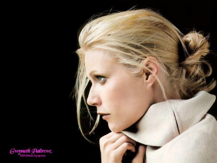 Gwyneth Paltrow Ruling the (Fashion) World: Messy Bun, Gwyneth Paltrow, Style Icons, Beauty, Beautiful People, Hair, Gwynethpaltrow