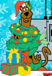 scooby doo mystery workshop I used to watch this every Christmas when I was a little kid.