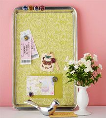 Three ways to make your own message board