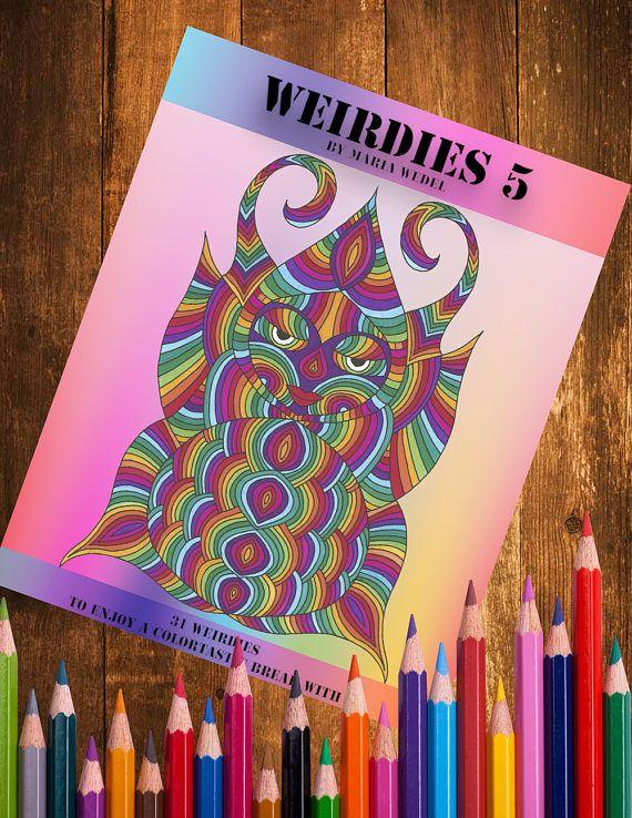 Weirdies 5