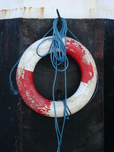 Habitually Chic®: Anchors Away