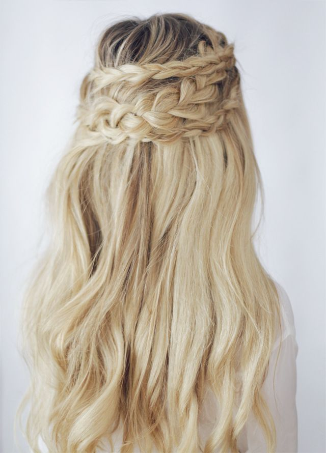 Braided @kassinka @luxyhair